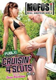 Cruisin' 4 Sluts Vol. 4 porn video from MOFOS.