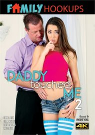 Daddy Touched Me 2 Boxcover