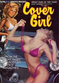 Cover Girl porn video from Alpha Blue Archives.