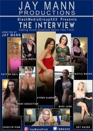 Interview, The porn video from Black Media Group.