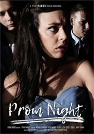 Prom Night Boxcover