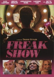 Freak Show Boxcover