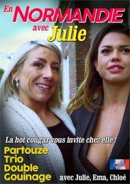 En Normande avec Julie porn video from Jacquie et Michel Selection.