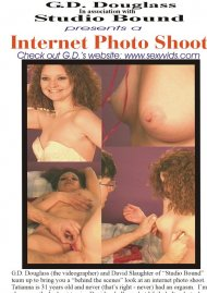 Internet Photo Shoot Volume 325