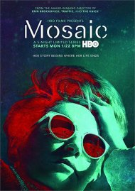 Mosaic: The Mini Series Boxcover