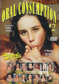Oral Consumption #2 Boxcover