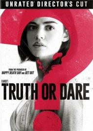 Truth or Dare Boxcover