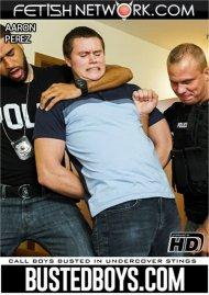 Busted Boys: Damien Nichols