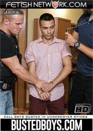 Busted Boys: Gabriel