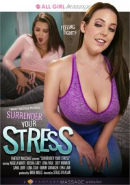 Surrender Your Stress