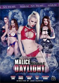 Malice Before Daylight Boxcover