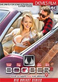 Boober 2 Boxcover