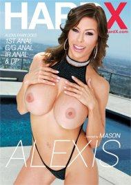 Alexis Boxcover