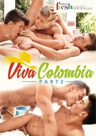 Viva Colombia Part 2