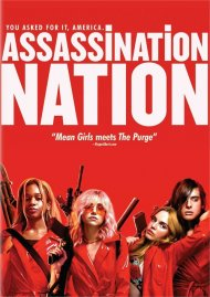 Assassination Nation (DVD)