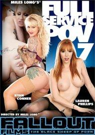 Miles Long's Full Service POV 7 Boxcover