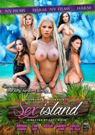 Sex Island Boxcover