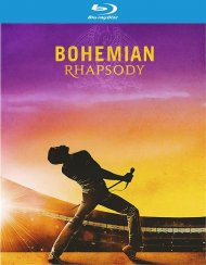 Bohemian Rhapsody Boxcover