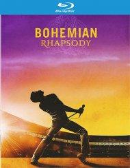 Bohemian Rhapsody (4KUHD) Boxcover