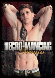 Necro-Mancing Dennis Boxcover
