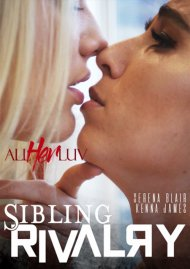 Sibling Rivalry Boxcover