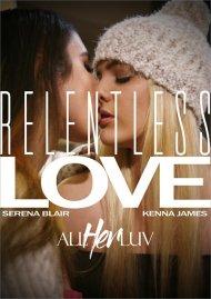 Relentless Love Boxcover