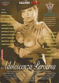 Adolescenza Perversa Boxcover