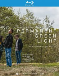 Permanent Green Light Boxcover