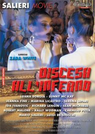 Discesa All Inferno Boxcover