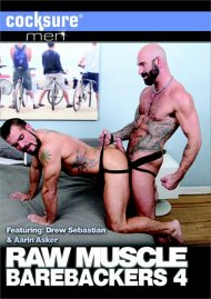 Raw Muscle Barebackers 4