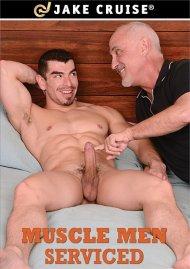 Muscle Men Serviced