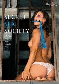 Secret Sex Society Boxcover
