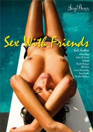 Sex With Friends Boxcover