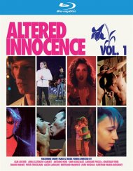 Altered Innocence: Vol. 1 Boxcover