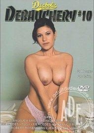 Debauchery 10 Boxcover