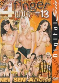 4 Finger Club 13, The