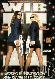 Women In Black 2 Boxcover