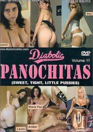 Panochitas Vol. 11 Boxcover