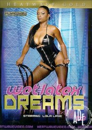 Wet Latex Dreams Boxcover