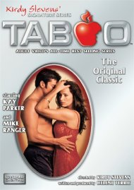 Taboo Boxcover
