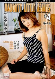 Naughty Little Asians Vol. 4 Boxcover