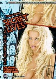 Secret Lives Boxcover