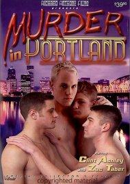 Murder In Portland