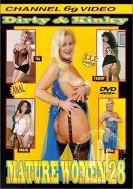 Dirty & Kinky Mature Women 28