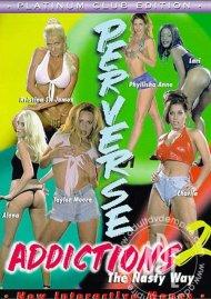 Perverse Addictions 2 Boxcover