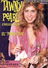 Tawny Pearl Collection