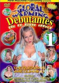 Global Warming Debutantes 1 Boxcover