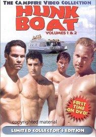 Hunk Boat: Volumes 1 & 2