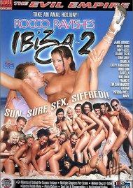 Rocco Ravishes Ibiza 2 Boxcover