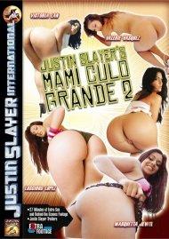 Mami Culo Grande 2 Boxcover